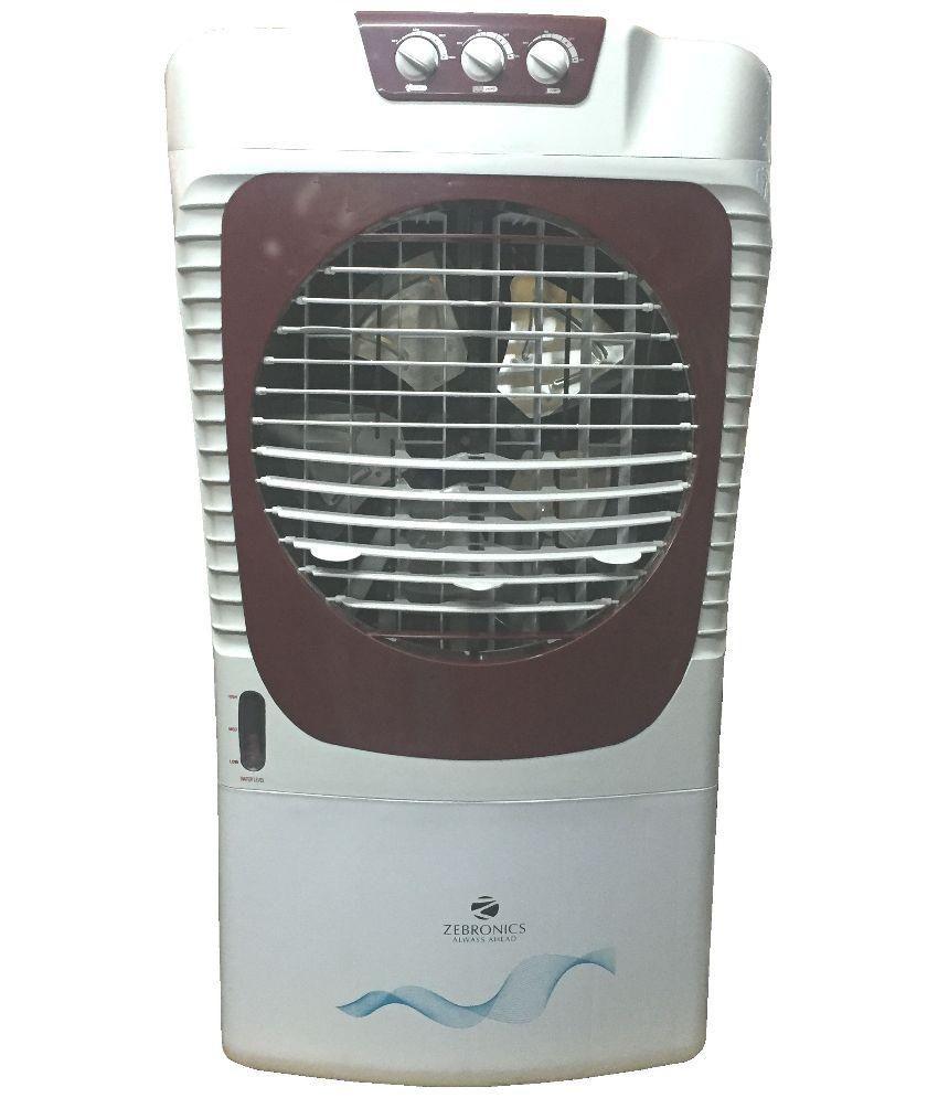 Zebronics ZEB-65RM 65 Litre Room Air Cooler