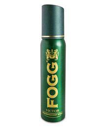 Fogg Victor Fragrance Body Spray for Men- 120 ml