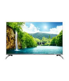 Panasonic VIERA TH-49D450D 124 cm (49) Full HD LED Television