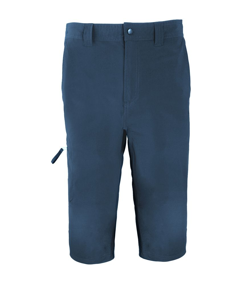 Wildcraft Men's Climbing Pant - Blue