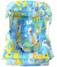 Tabu Toy World Blue Sitting Chair