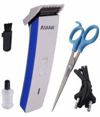 Asraw AST056 Trimmers Blue