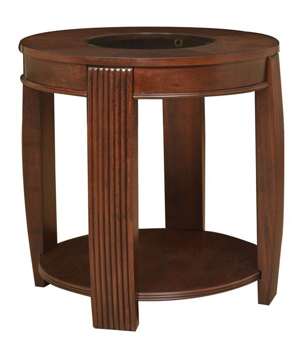 Hometown Marion Side Table