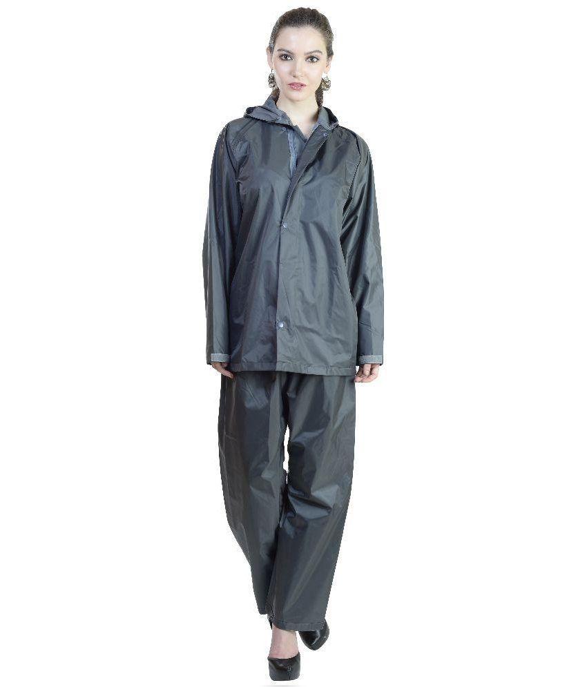 Reliable Women's Rain Suit