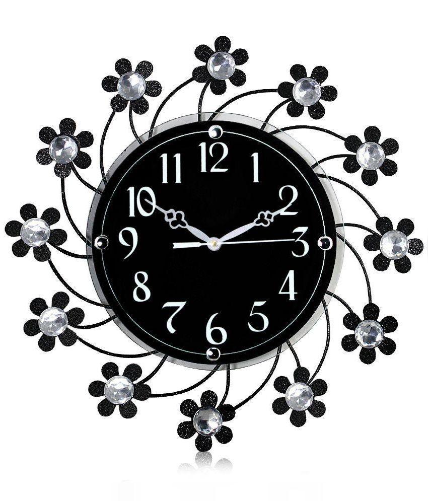 Wallace circular analog wall clock victor 301 21 buy wallace wallace circular analog wall clock victor 301 21 amipublicfo Image collections