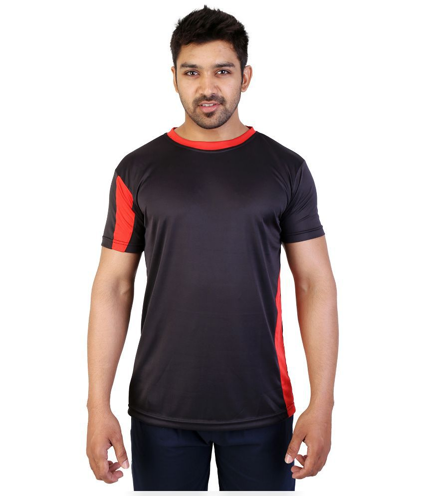 obvio Black T Shirts