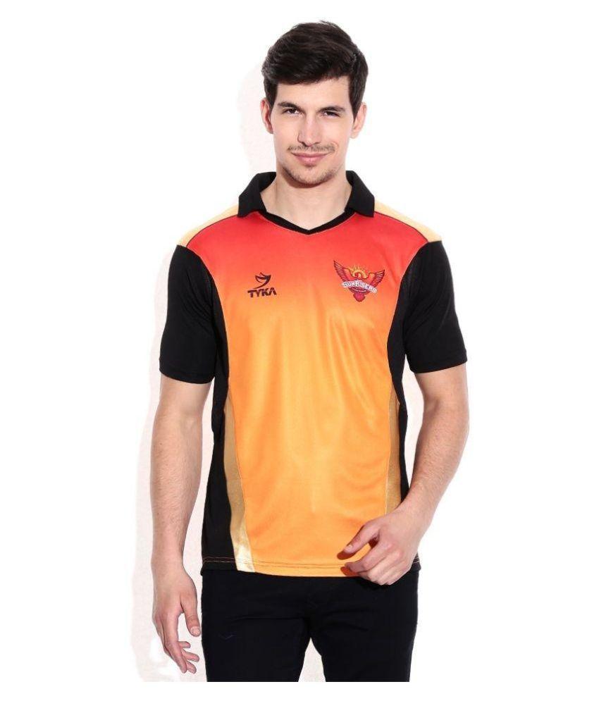 Balaji Multi Round T Shirt