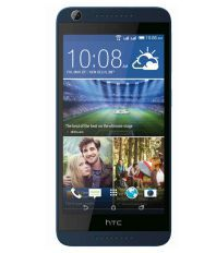 HTC D626PH 8GB Blue Black