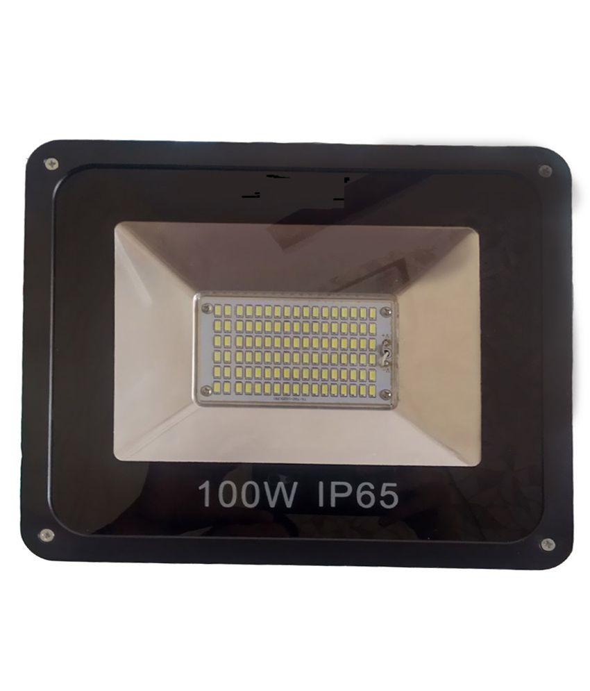 Led Flood Light India: MTC 100 Watt LED Flood Light: Buy MTC 100 Watt LED Flood