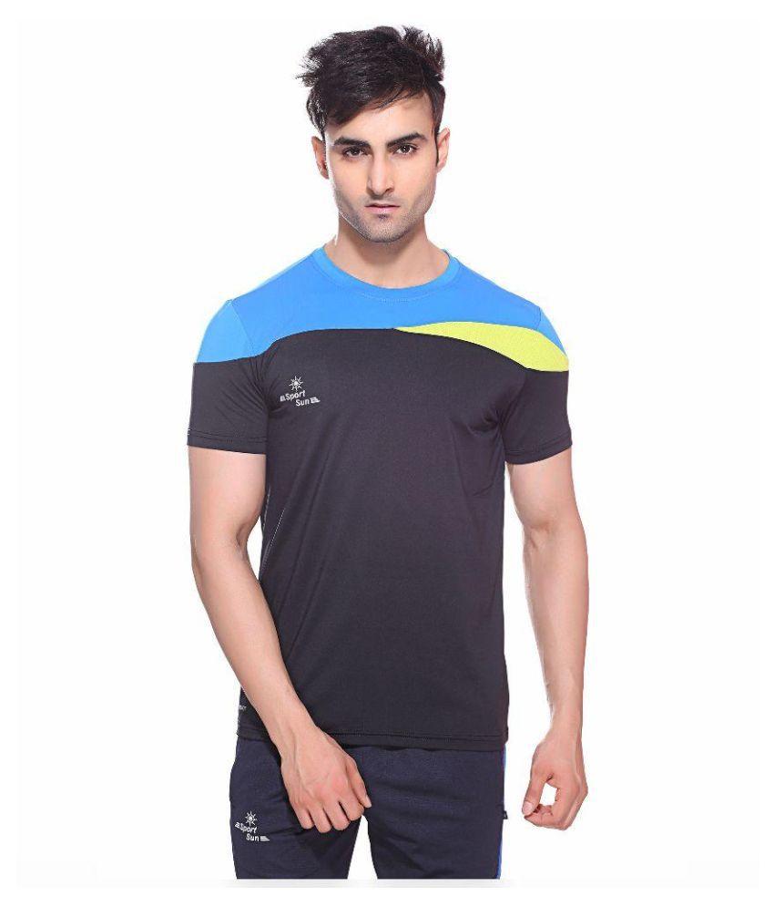 Sport Sun Multicolour T-Shirt