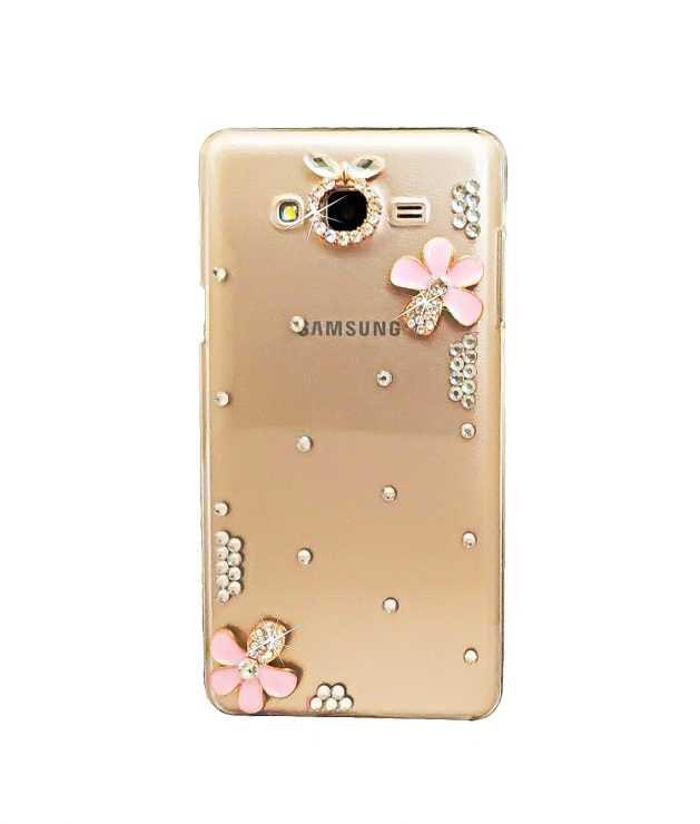 brand new ebc1f 97858 Samsung J7 (2015) Girls Fancy Designer Back Case