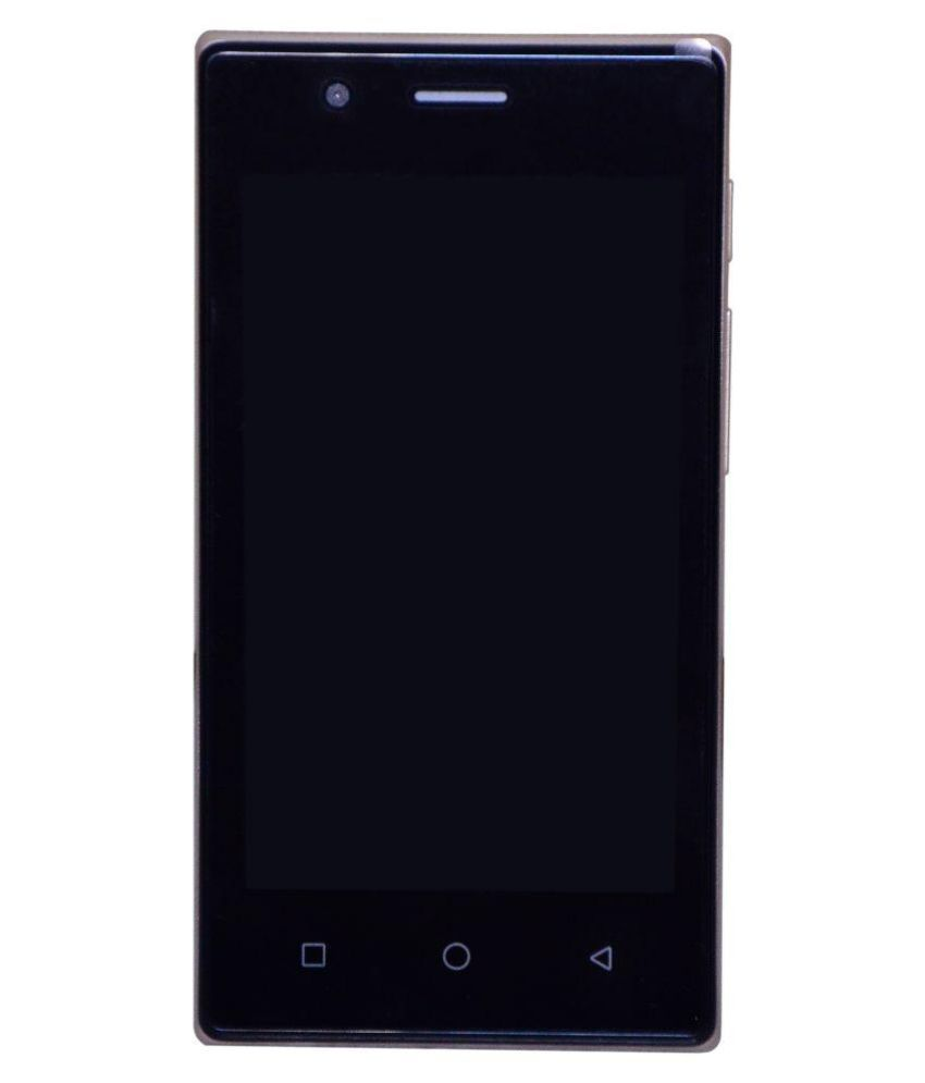 Zen 303 ELITE 2 ( 4GB Black Gold )
