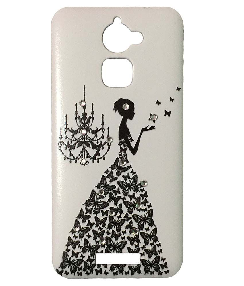 wholesale dealer d416a 9c972 Coolpad Note 3 Lite Printed Back Cover by Piloda - Multicolor ...
