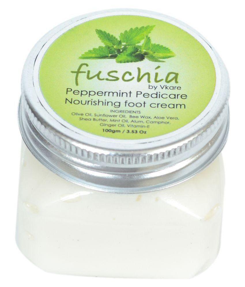 pedicare foot cream
