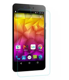 Micromax Canvas Selfie Lens Q345 Screen Guards: Buy Micromax Canvas
