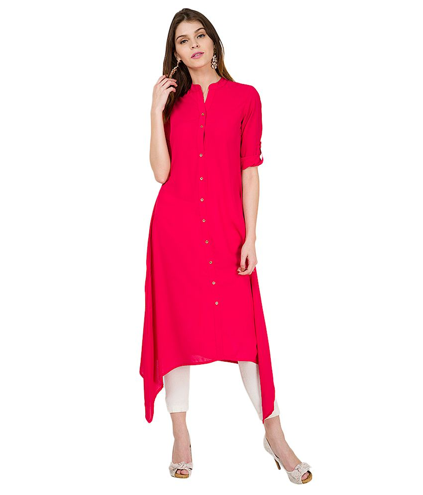 Best Kurta Designs For Ladies