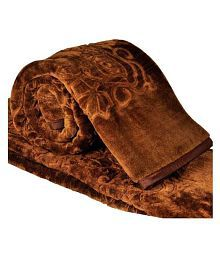3fab92cbd Double Blankets: Buy Double Blankets Online at Best Prices in India ...