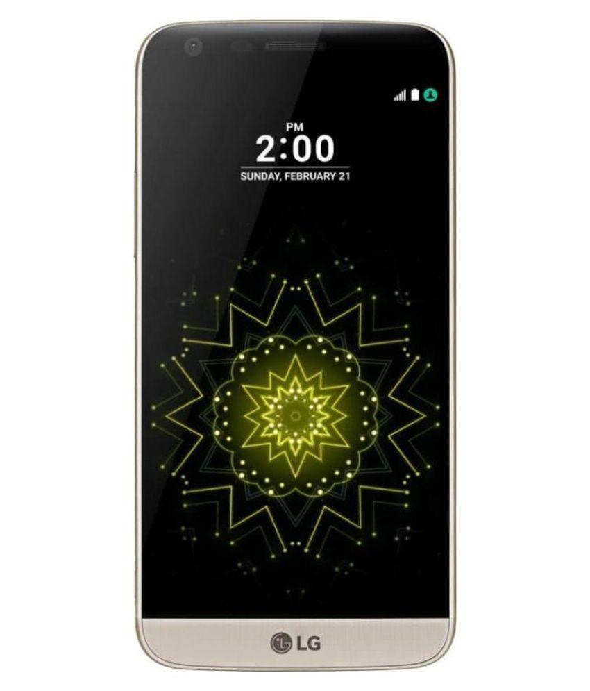LG G5-H860 ( 32GB Gold )