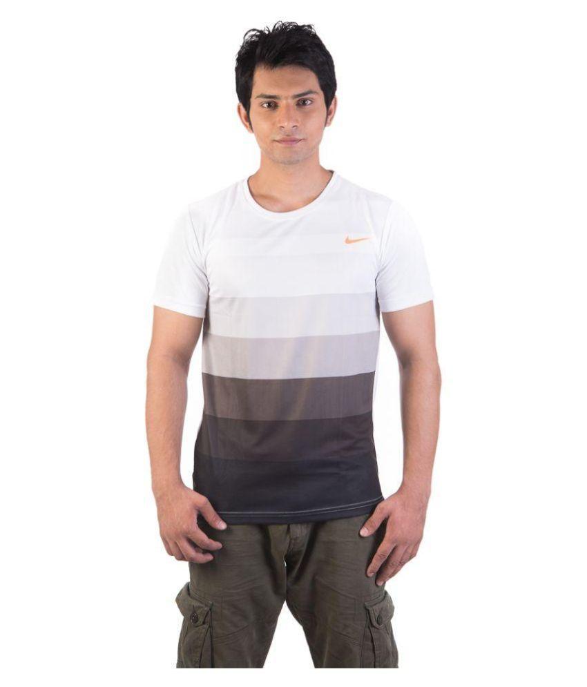 Nike Multi Round T Shirt