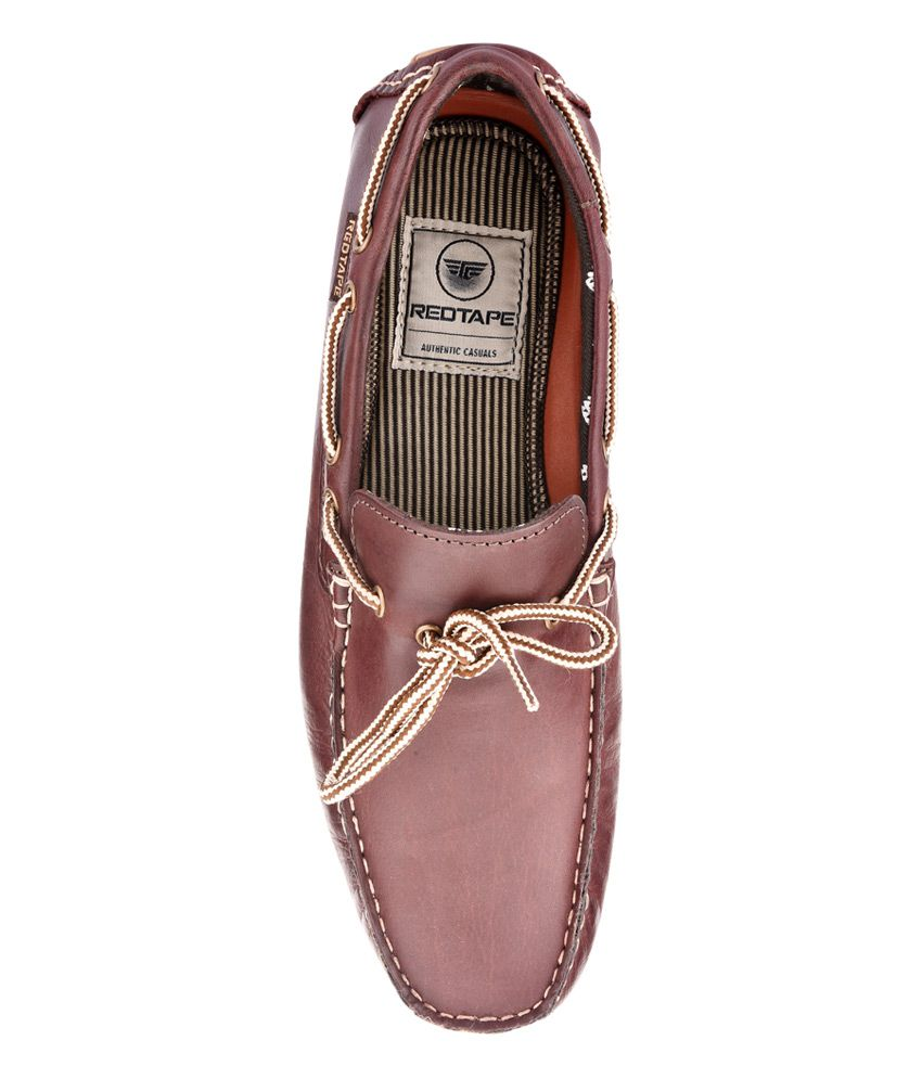 red tape authentic casuals - 54% OFF