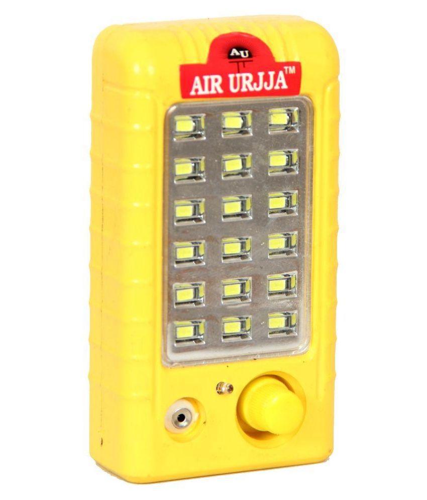 Air Urjja LT18 10W Emergency Light