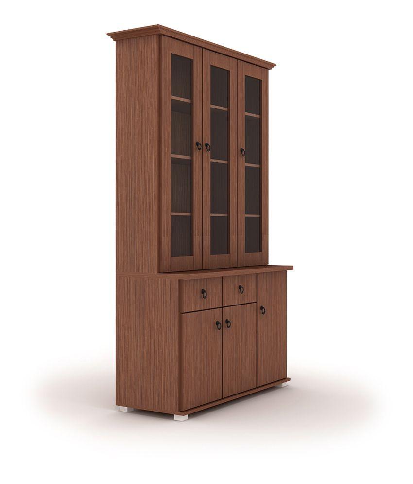 Housefull Wendy Kitchen Cabinet