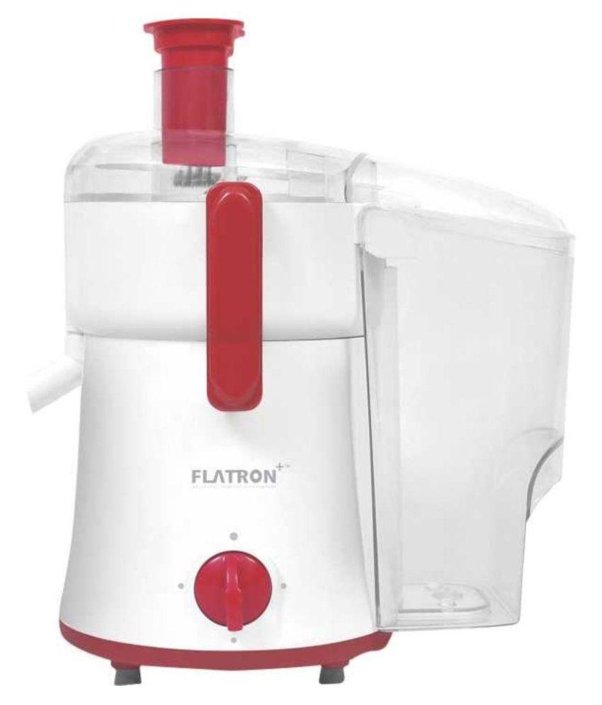 Flatron F1 450W Juicer