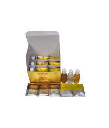 Aroma Treasures Royal Gold Facial Kit For Dry Skin