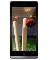 Micromax Bolt Q381 (8GB, Black)