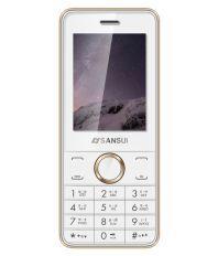 Sansui X42 ( Below 256 MB White )