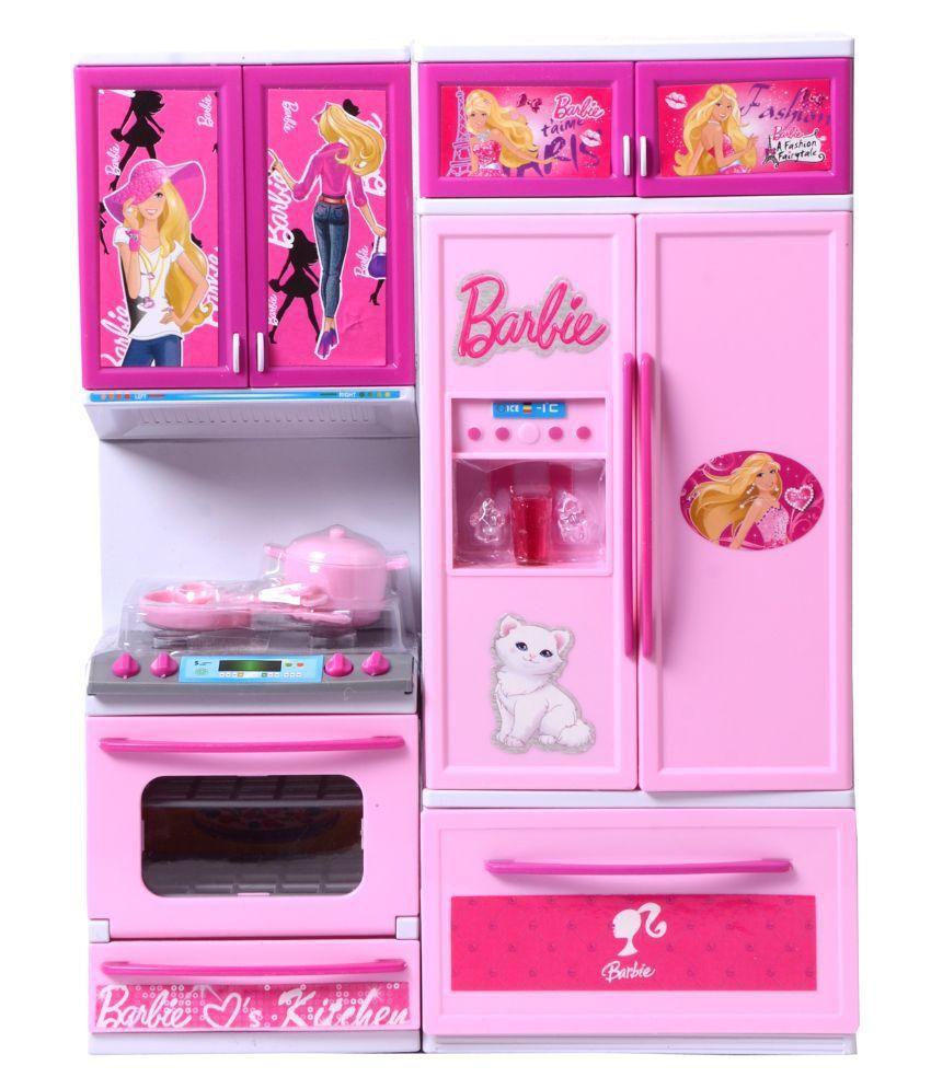 Tabu toy world modern kitchen set for girls buy tabu toy for Kitchen set girl