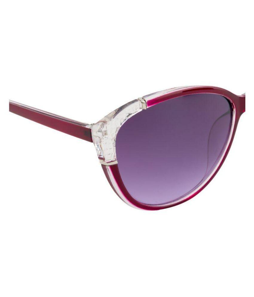 Blue Cat Eye Sunglasses  ochila blue cat eye sunglasses ls 215 uv 400 ochila blue