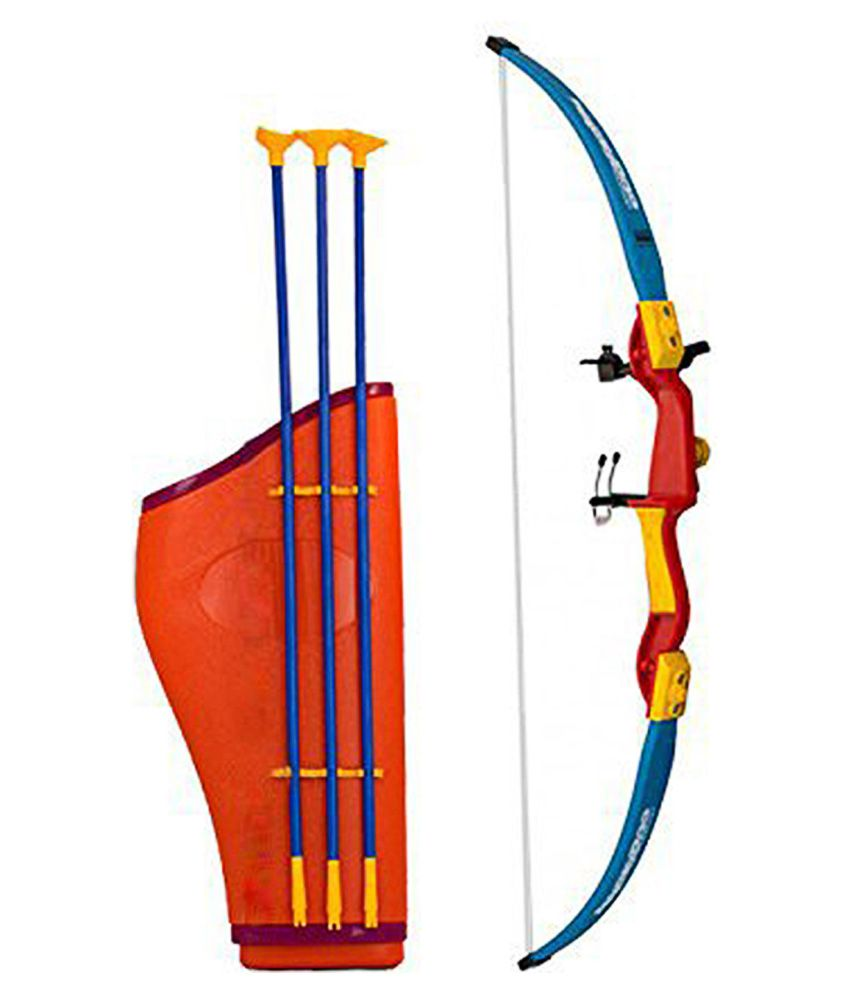Xtra Fun Multicolor Bow And Arrow Archery Set With Target Stand Buy Online At Best Price On Snapdeal Shop from the world's largest selection and best deals for arrow target. snapdeal