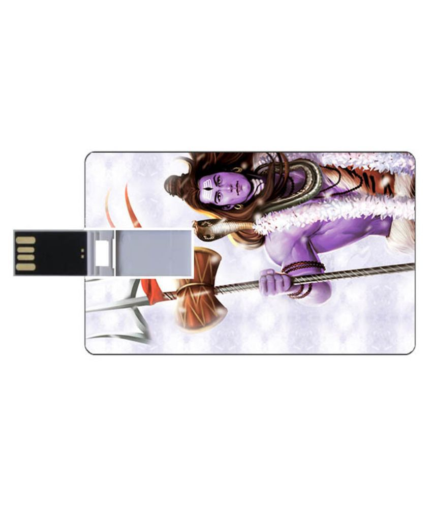 Youberry 16 GB Pen Drives Multicolour