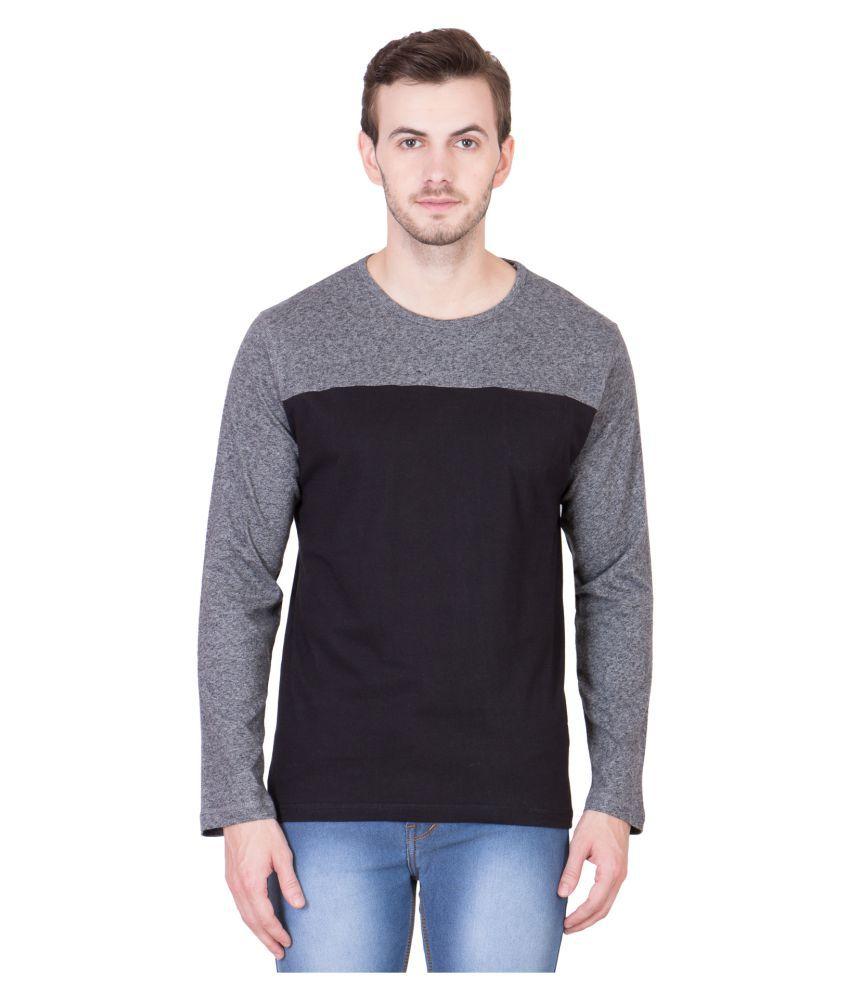 American-Elm Multi Round T-Shirt