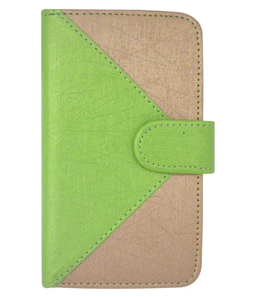 Samsung Galaxy S3 I9300 Flip Cover by Coverage - Multi