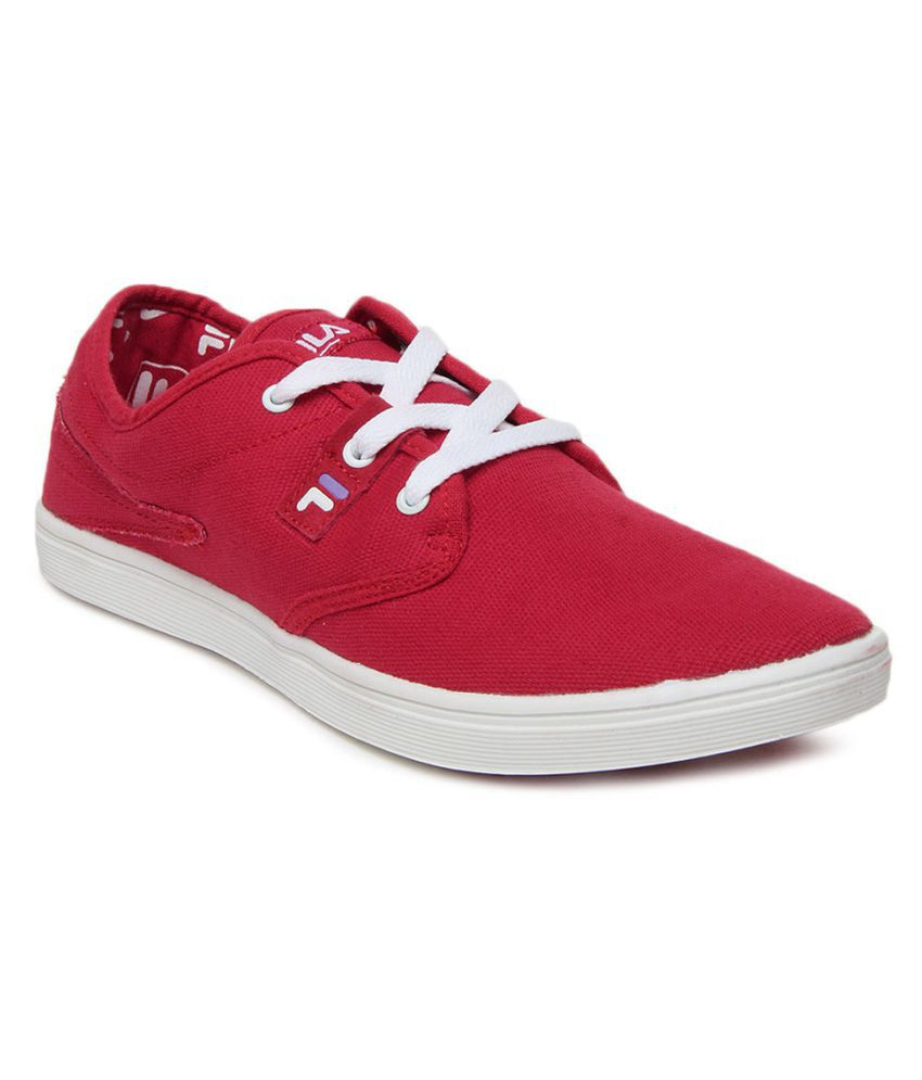 Converse Sneakers Red Casual Shoes - Buy Converse Sneakers