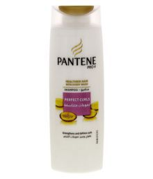 Pantene Imported Pro-V Perfect Curls Shampoo 400 Ml