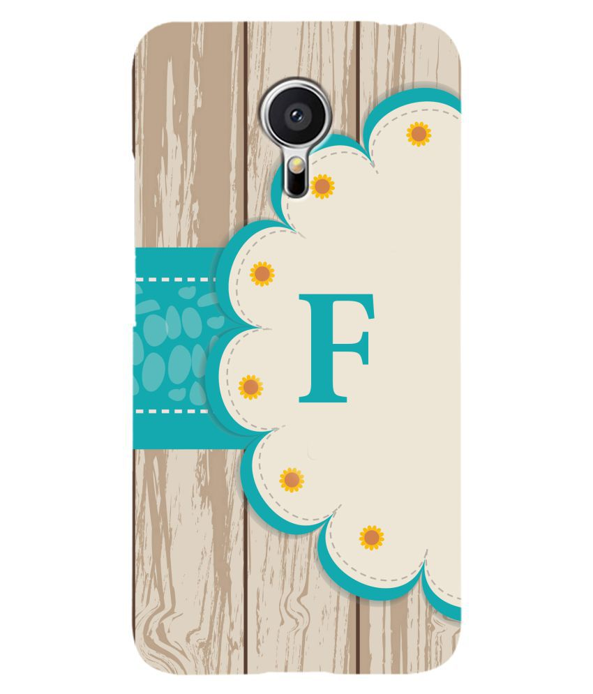 Meizu MX5 Printed Cover By SWAGMYCASE