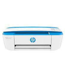 HP DeskJet Ink Advantage 3775 AIO (Worlds Smallest InkJet All-In-One Printer)