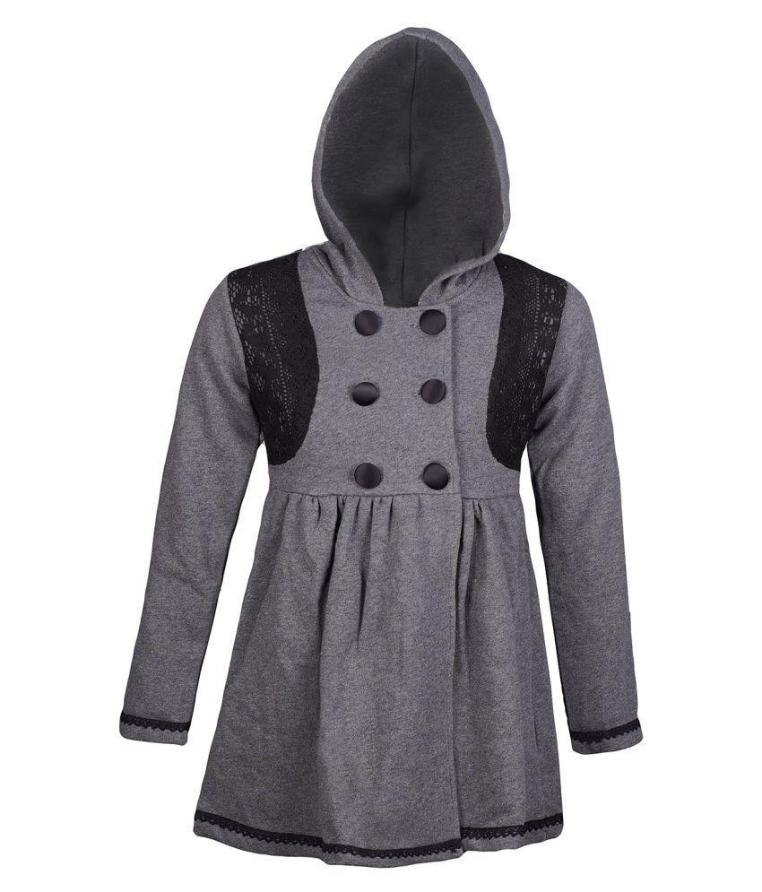 Naughty Ninos Grey Jacket