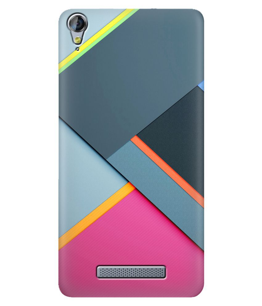 Micromax Canvas Juice 3 Plus Printed Cover By SWAGMYCASE