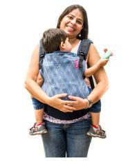 Anmol Front Carry Baby Carrier