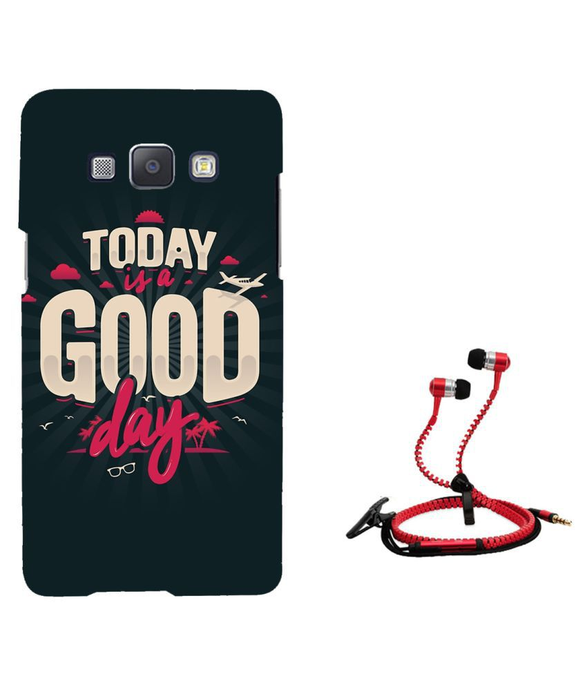 Samsung Galaxy A8 Cover Combo by Style Crome