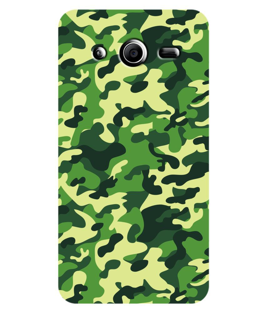 Samsung Galaxy Core Prime Printed Cover By SWAGMYCASE