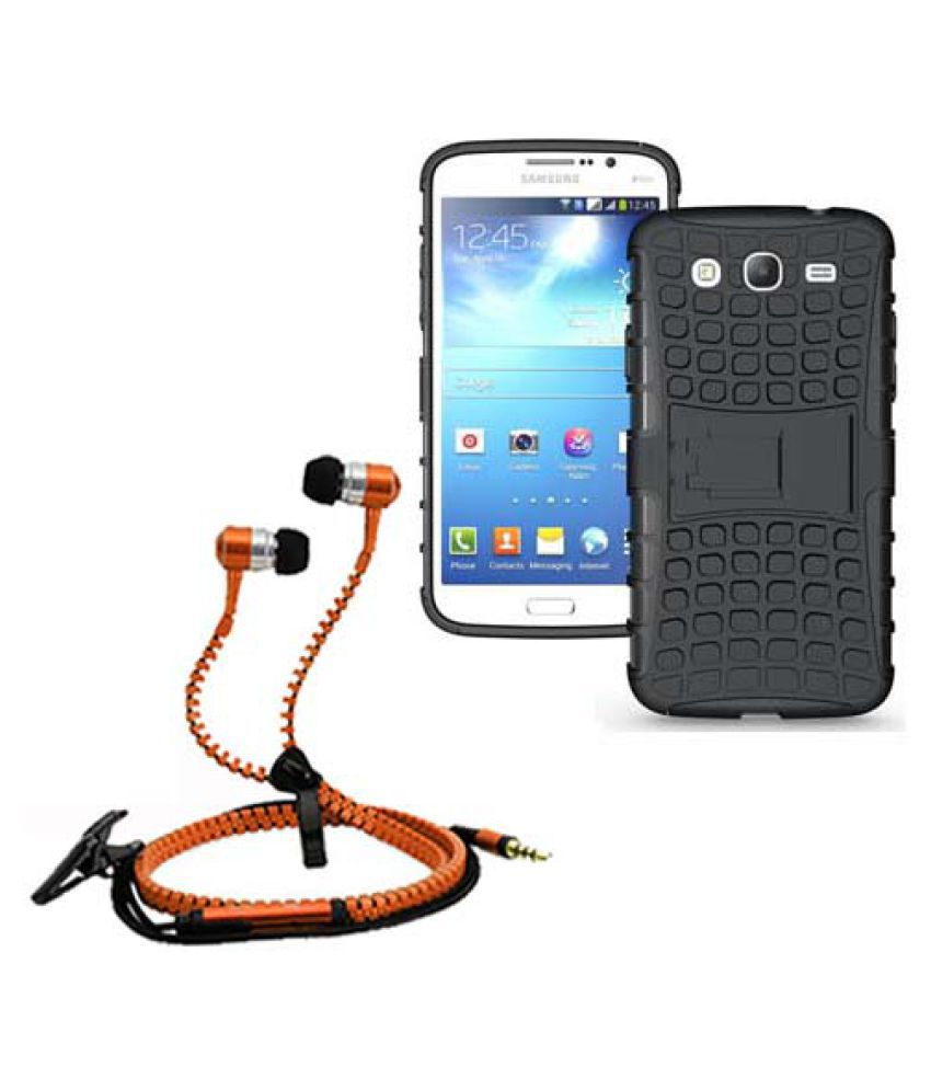 Samsung Galaxy Mega 5.8 Cover Combo by Style Crome