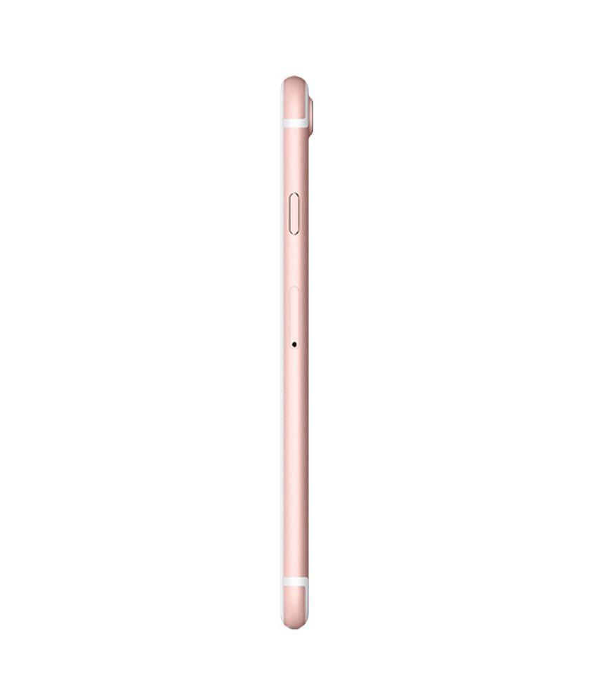 Apple Iphone 7 Plus 32gb 3 Gb Rose Gold