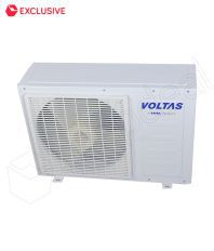 Voltas 1.5 3 Star 183 EYi Split Air Conditioner White
