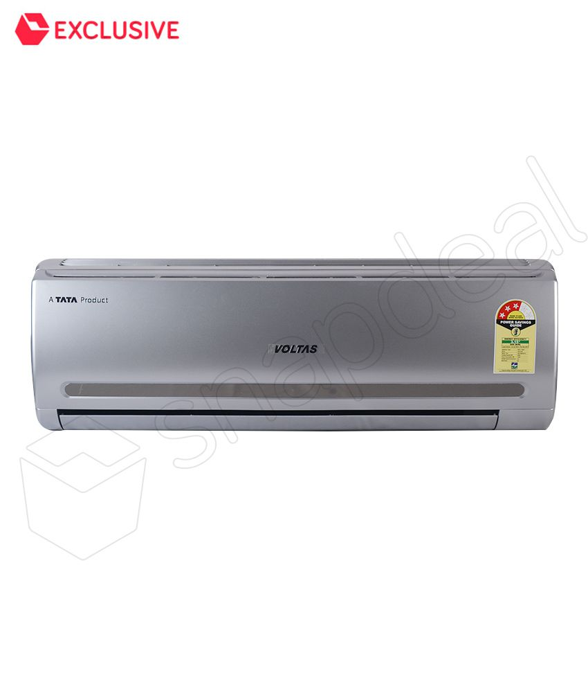 Voltas 183 EYI 1.5 Ton 3 Star Split Air Conditioner
