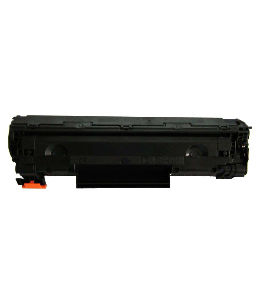 Print Cartridge For Hp LaserJetP1007 Black Single Toner for For HP LaserJet P1007